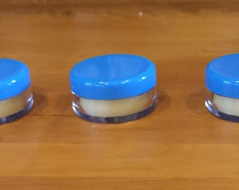 Lip Saver, 0.15oz -- Now in Standard Lip Balm Tubes!