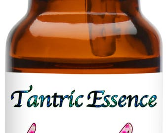 Lovely~ Tantric Essential Oil Blend 5ml