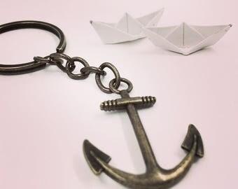 Anchors keyholder