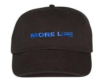 More Life Cap