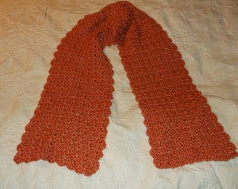MINDLESS SCARF