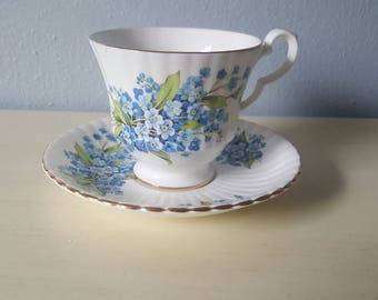 Royal windsor Tea Cup set