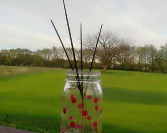 12 Cherry Almond Incense