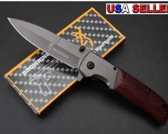 DA86 Gift Whittling Knife - Free Shipping!