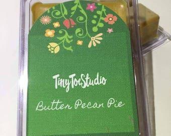 Butter Pecan Pie Soy Melts