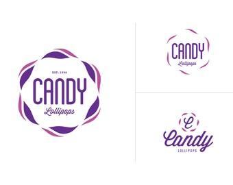 Feminine Logo Design 2