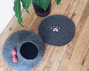 cat cave,cat bed,cat house,mat
