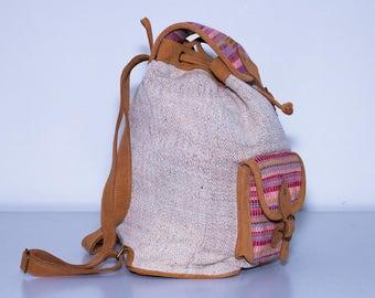 Back pack - medium