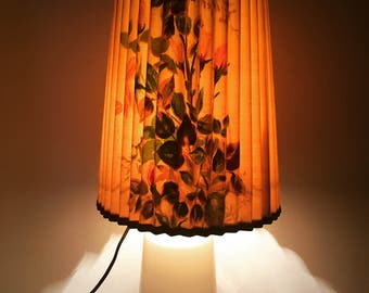 Table lamp from the 50s. table lamp | Mid century lighting |