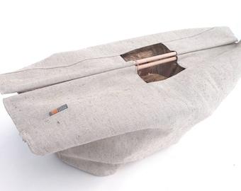 firewood bag DROVANKA by cegla design