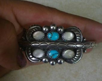 Beautiful bracelet designed by T. SILVERSMITH