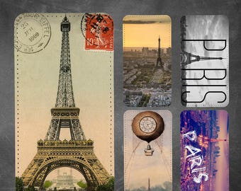 Eiffel tower iphone 7 wallet case, iphone 6 wallet case,iphone 5s wallet case, iphone 4/4s, 5c, SE, 6/6s, 6 plus,7,7 plus wallet case
