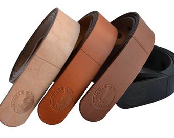 Belt mens 100% leather, leather quality, hypoallergenic, non-metal with adjustable buckle comfortable and elegant handmade artisans.