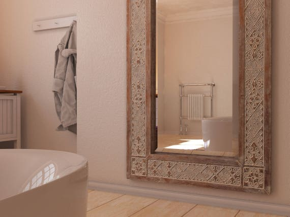 groe spiegel mit rahmen good grosse spiegel with grosser spiegel with groe spiegel mit rahmen. Black Bedroom Furniture Sets. Home Design Ideas