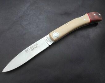 Knife Joker Breton
