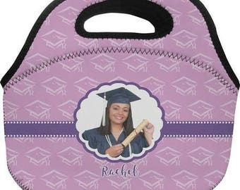 Personalized Neoprene Lunch Tote