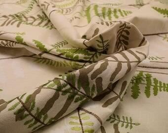 Scion Melinki One Fabric Athyrium