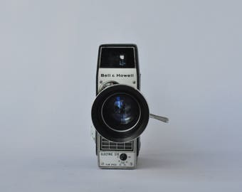 Bell & Howell 8mm Electric Eye