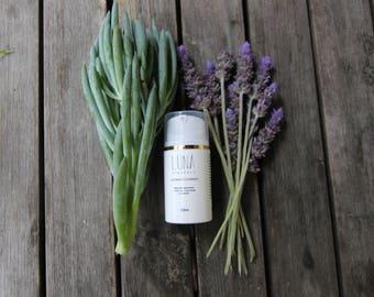 Lavender Cleanser