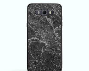 Samsung Galaxy J3 J5 J7 Marble print case Galaxy J3 2016 case J5 2016 case J7 2016 case Samsung J3 2016 case Galaxy J5 2016