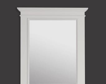 Elisense Mirror with shelf classic
