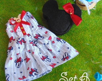 """Minnie"" LTF size dress"