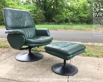 Swivel Chair Etsy