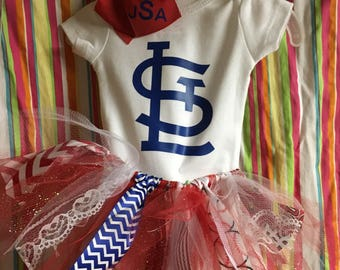 Baby Onsie and Tutu Personalized