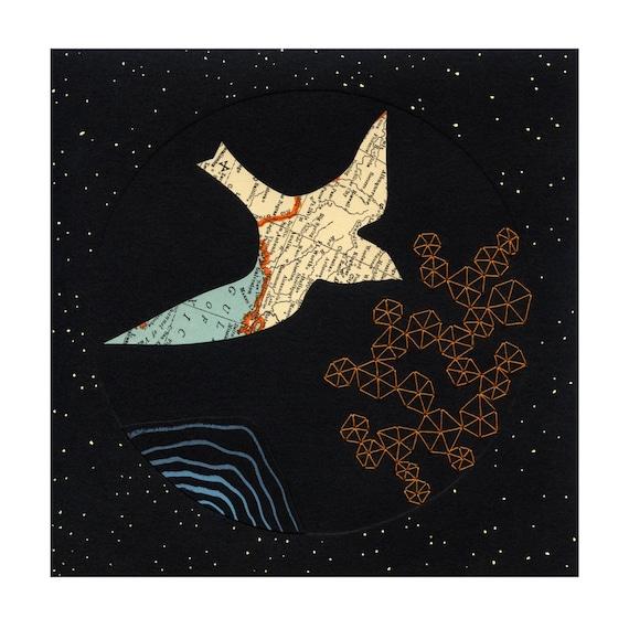 Shannon Rankin, Migration 1