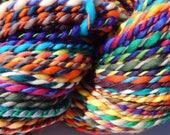 De Colores I-Handspun Wool Yarn