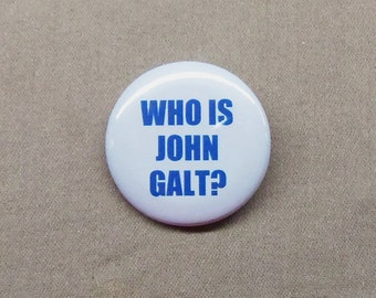 """an analysis of john galt in atlas shrugged by ayn rand One of the unlikely beneficiaries of the current financial crisis is the estate of ayn rand sales of atlas shrugged is john galt"""" rand was a to ayn shrugged."""