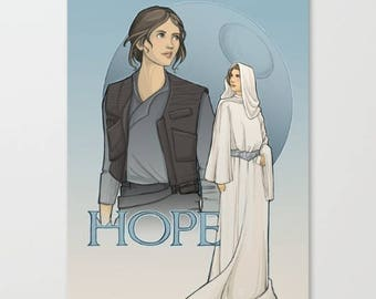 Hope Postcard (Item 09-383)