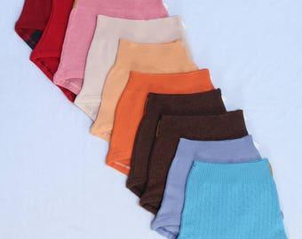 SALE SIZE S high-waist undies