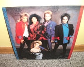 Heart Vinyl Record album NEAR MINT condition 1985