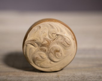 Cocoa Loco | Cold Process Natural Soap | Essential Oil Soap | Handmade Soap | Coconut Milk Soap | Fatty's Soap Co.