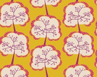 Aglow Sapling Mango - UT-14509 - AGF Studio - Art Gallery Fabrics 100% Quilters Cotton