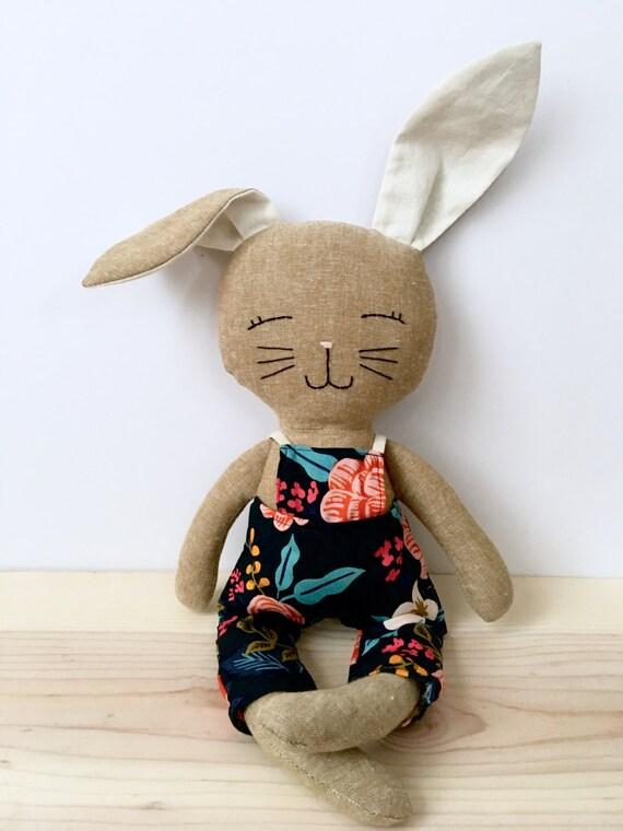 Piper Lou the bunny