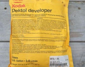 Kodak Dektol Developer 1lb for Paper