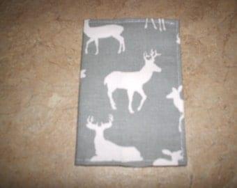 Bucks Passport Cover