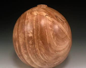 Soothing Elm Vessel - Handmade Home Decor - Sale