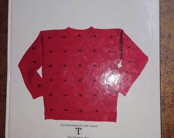 Schwedische traditionelle muster  Schwedische pullover | Etsy