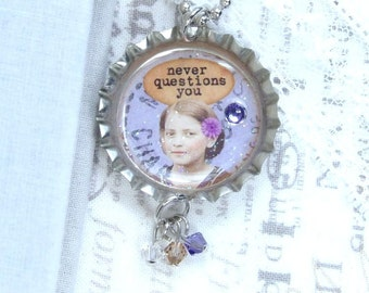 Sister Necklace Bff Necklace Friendship Gift Best Friend Necklace Sister Gift Friendship Jewelry