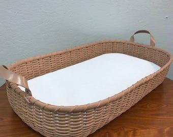 Changing Baby Basket