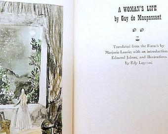 Camille Vintage Book Alexandre Dumas French Romantic Novel