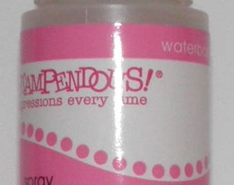Stampendous Rubber Stamp Cleaner