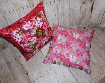 Love Pillows   -   16 inch Throw Pillow