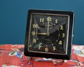 Vintage 1920s 1930s Westclox Alarm Clock