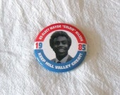 30 Reelect Goldie Wilson Buttons