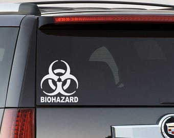Suv Decal Etsy