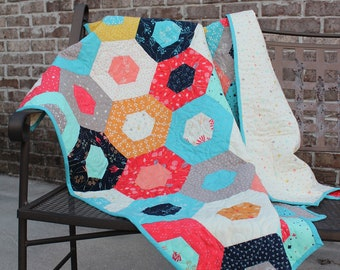 Baby Quilt / Quilt / Quilts for Sale / Custom Baby Quilts / Handmade Quilts / Baby Quilt / Gender Neutral Quilt / MADE TO ORDER